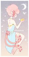 OC: [Mercy] Lorune