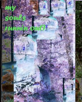 My Seven Souls - Runnin' Out?