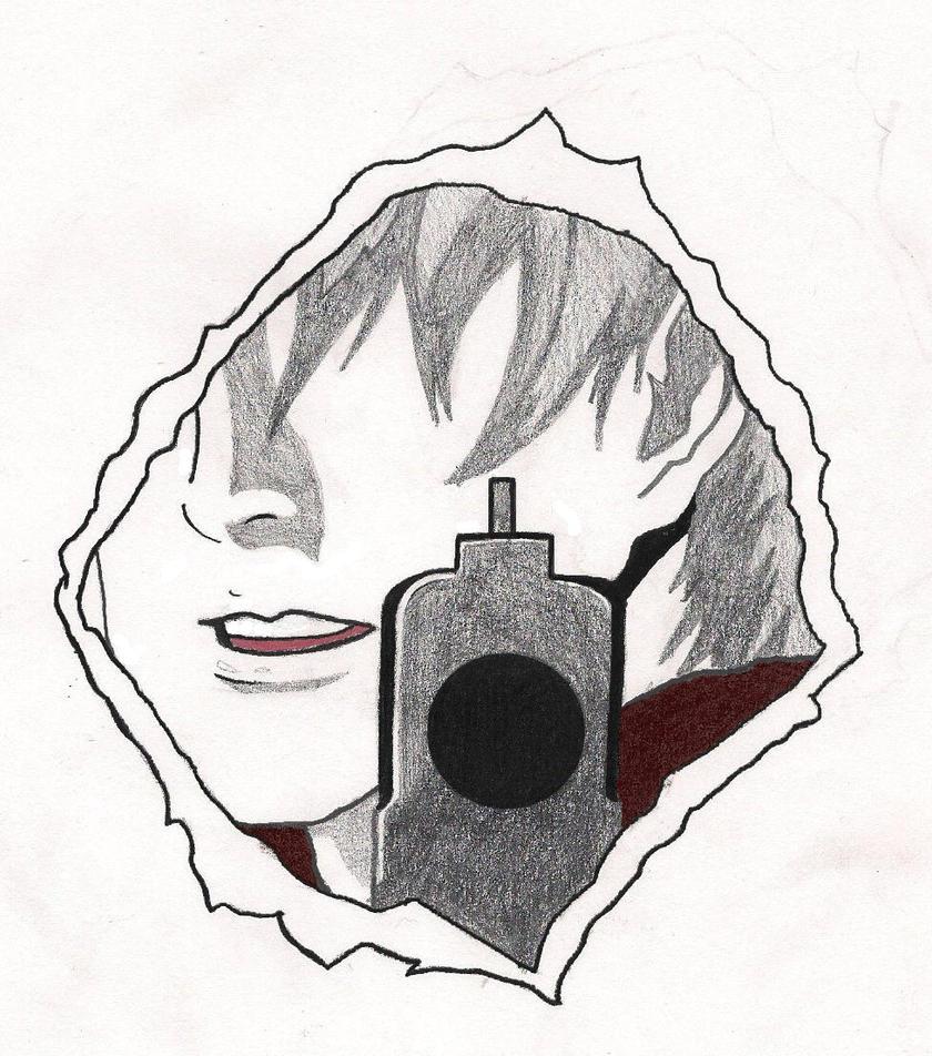 Dante Devil May Cry By Jo From Kokomo On Deviantart