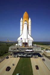 space shuttle 2 by crochunterali