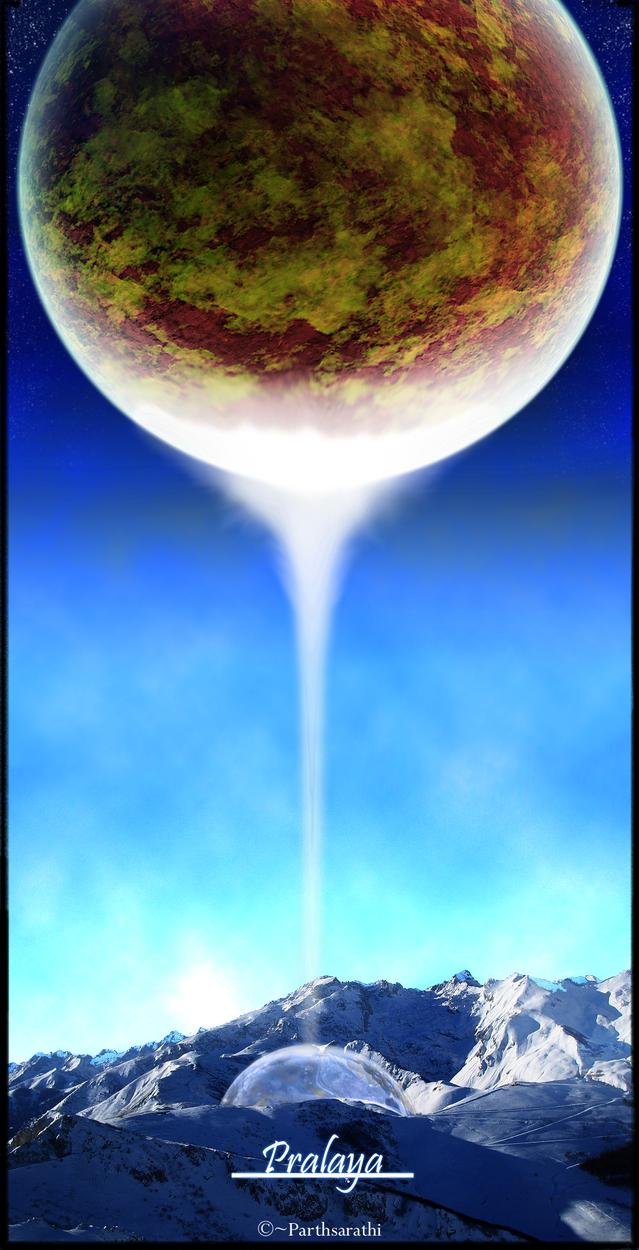 Pralaya by rebirthoflight