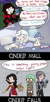 BeaconStrips: Cinder Who?