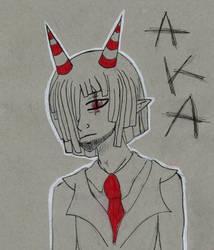 AKA by UchihaSama224