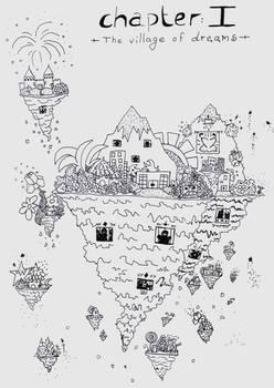 Land der Magie -  chapter 1  cover