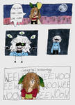 Young Wolke but its SpongeBob (read:right to left) by UchihaSama224