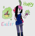 Happy Easter !!! by UchihaSama224