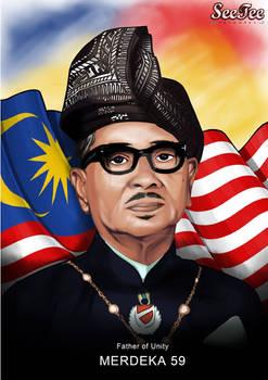 Explore Best Tunkuabdulrahman Art On Deviantart