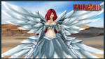 Erza Scarlet Fairy Tail Wallpaper