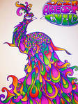 Join Artist Guild Peacock