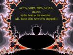 Stop ACTA etc