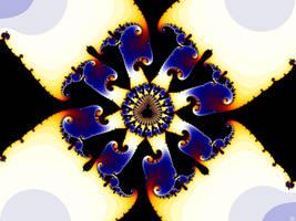 Spiral Tree Brot by FractalMonster