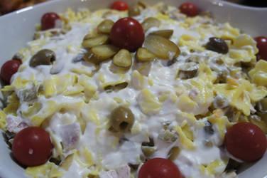 Yas's food by Saaraa96