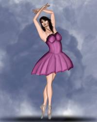 Dancer by Saaraa96