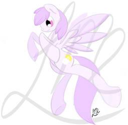 Random Pegasus  by Rockbox1590