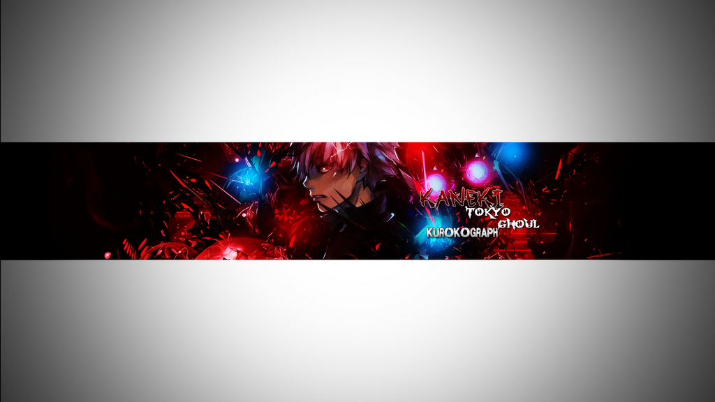Banner Yt by KurokoGraph on DeviantArt