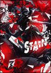 [Lp] Stain - the Hero Killer