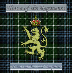 House of the Regiments CFA