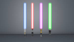 Minecraft Lightsaber Rig Pack (OUT NOW!) by Nicknufayl