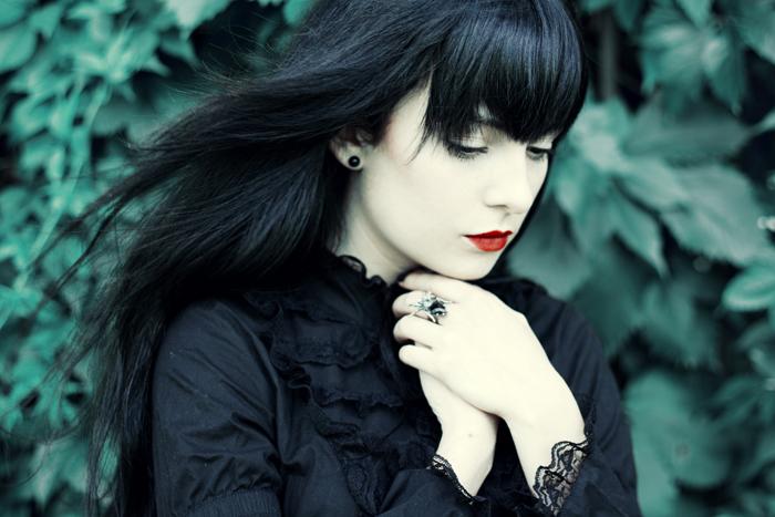 Desdemona by dorguska