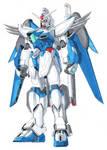 ZGMF-X57S Gundam Areus