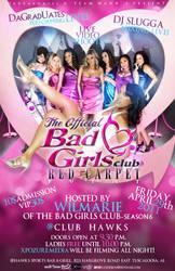 Bad Girls Club Event