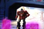 Transformers Wardawn