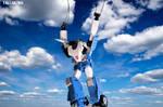 Transformers Autobot Mirage