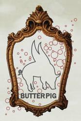 logo butterpig site