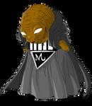 Babidi - Lanterna Negro