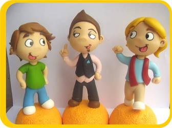 Hanson toys