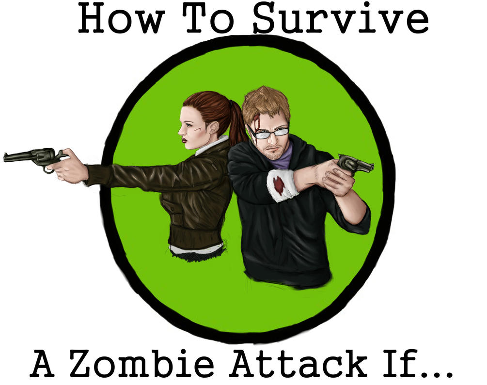 How to Survive a Zombie Attack (understanding exponential growth and decay).