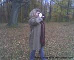 Sally sparrow Camera