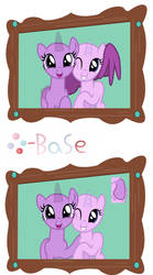 MLP Base 31, Best Friends picture by fantasia-bases