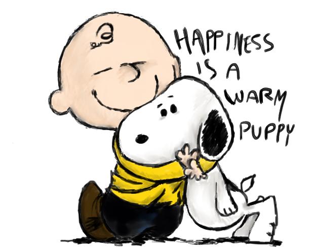 Good Ol' Charlie Brown by OrangeNinja1987