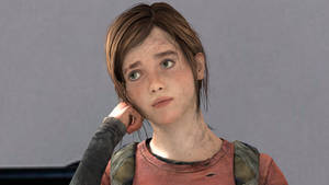 Ellie - The Last Of Us (TLOU) by wossen