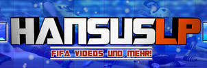 HansusLP Official Banner Picture