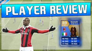 EzekielGamingHD Balotelli Player Review Thumbn