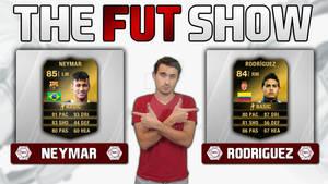 FUT Show - Neymar and Rodriguez