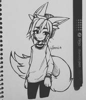 Xiimee by Umereii