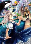 .Alice in Atlantis.