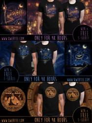 Enchanted T-Shirts