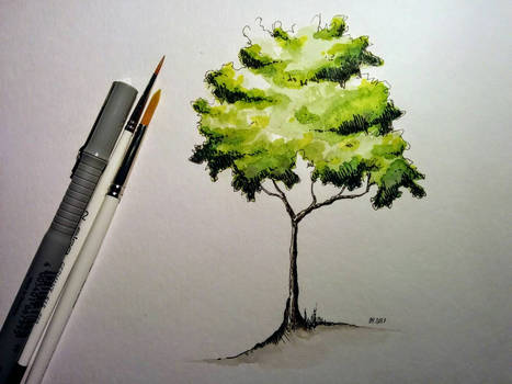 tree #92