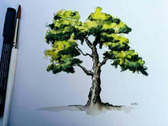 tree #93
