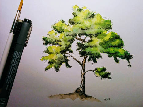 tree #94