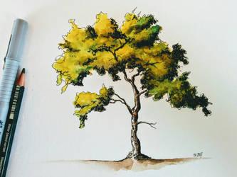 tree #99