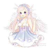 c: caeldea (1/2) by yumiiya
