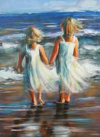 Sisters2 by artistwilder