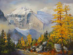 Lefroy and Larches