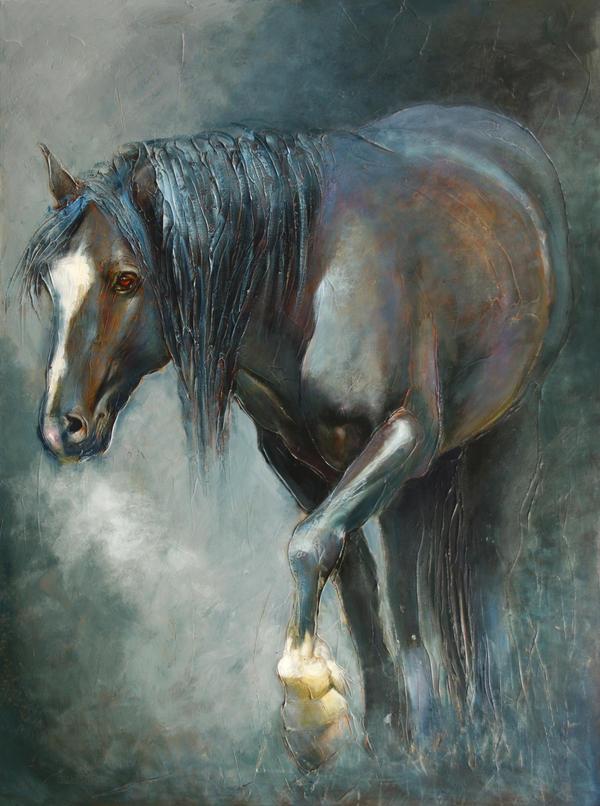 Into The Wild by artistwilder