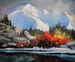 Mountain Reds